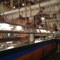 Pirate's Table Calabash Seafood Buffet