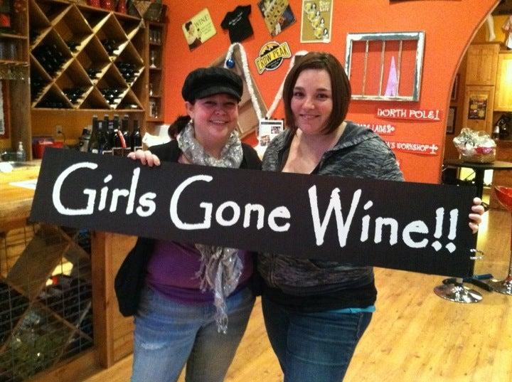 Naked Winery South Dakota 6544 23851, US-385, Hill City