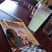 Pacific Rim Cafe