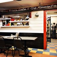 Ron's Café