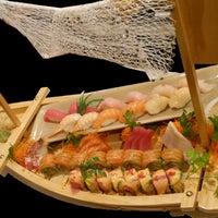Fuji Sushi & Sake Bar