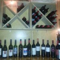 Wine Cellar Restaurant
