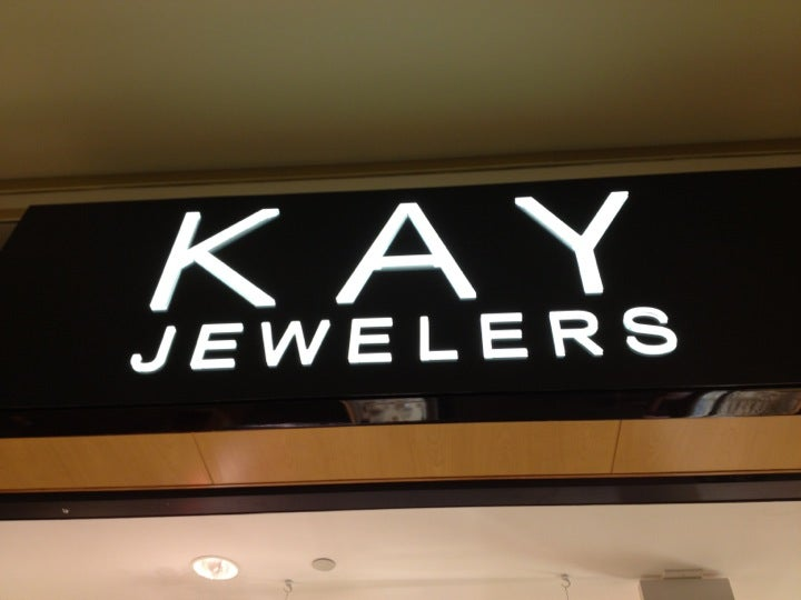 Kay Jewelers Sioux Falls