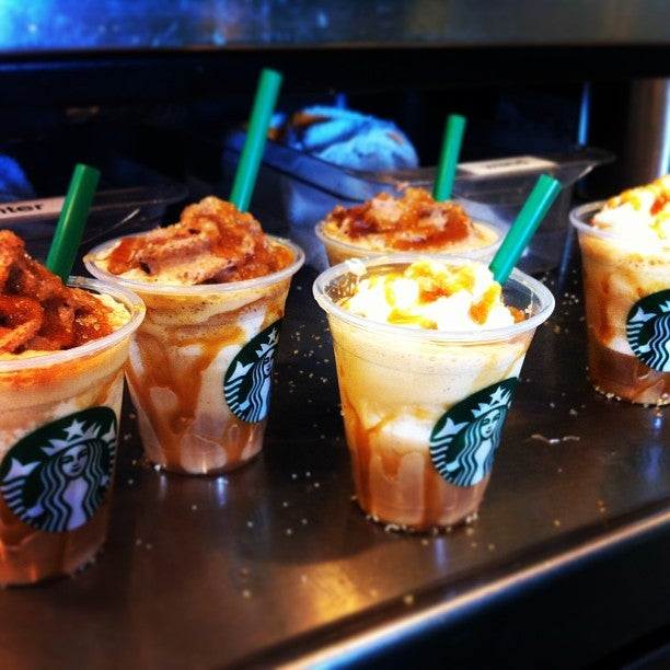 Starbucks Sioux Falls