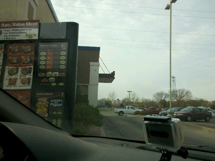 KFC Sioux Falls