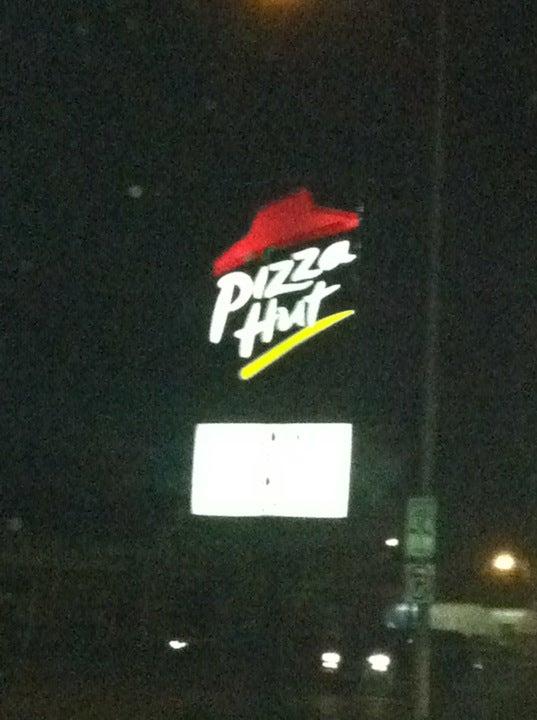 Pizza Hut Sioux Falls
