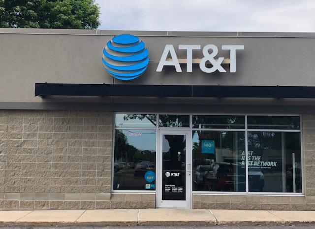 AT&T Sioux Falls