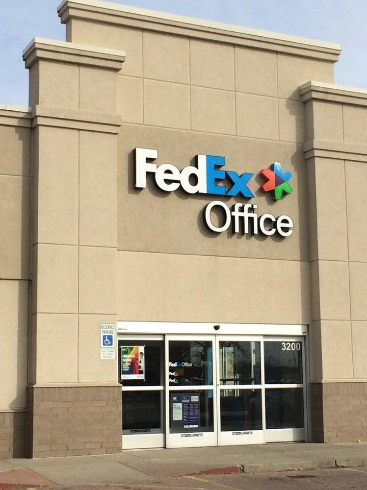 FedEx Sioux Falls