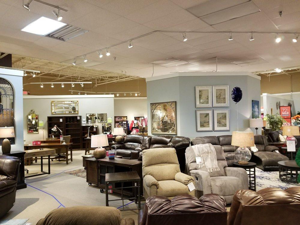 Ashley Furniture HomeStore 2132 Gunbarrel Rd, Chattanooga