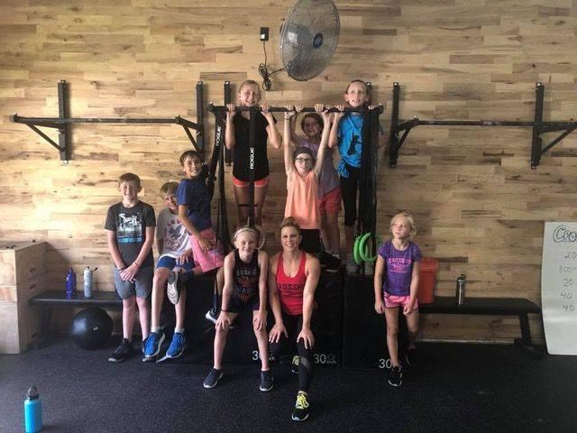 CrossFit Chattanooga
