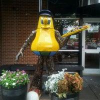 Mellow Mushroom Chattanooga - Downtown