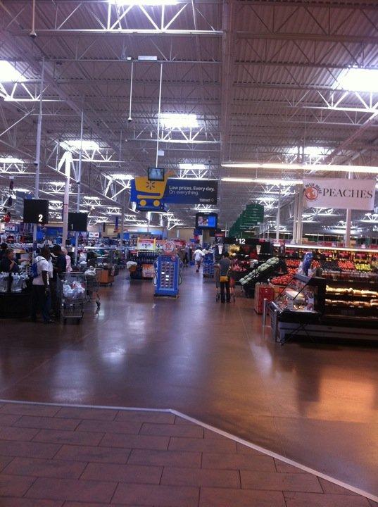 Walmart Chattanooga