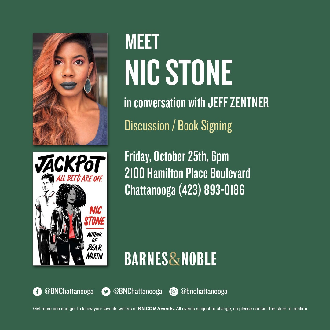 Barnes & Noble 2100 Hamilton Pl Blvd, Chattanooga