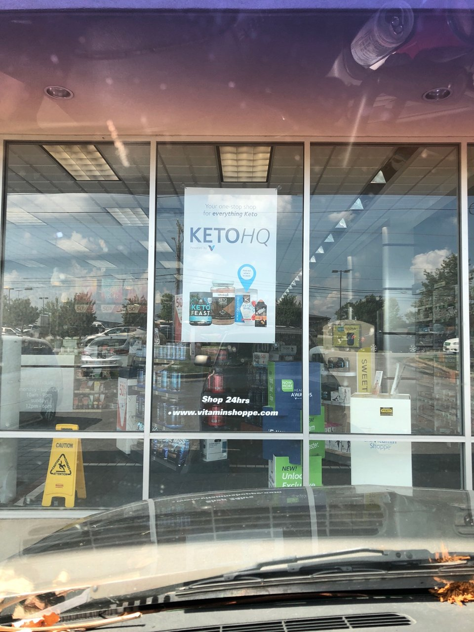 Vitamin Shoppe 2021 Gunbarrel Rd, Chattanooga