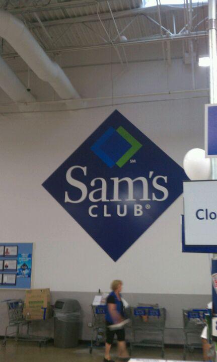 Sam's Club Pharmacy 6101 Lee Hwy, Chattanooga