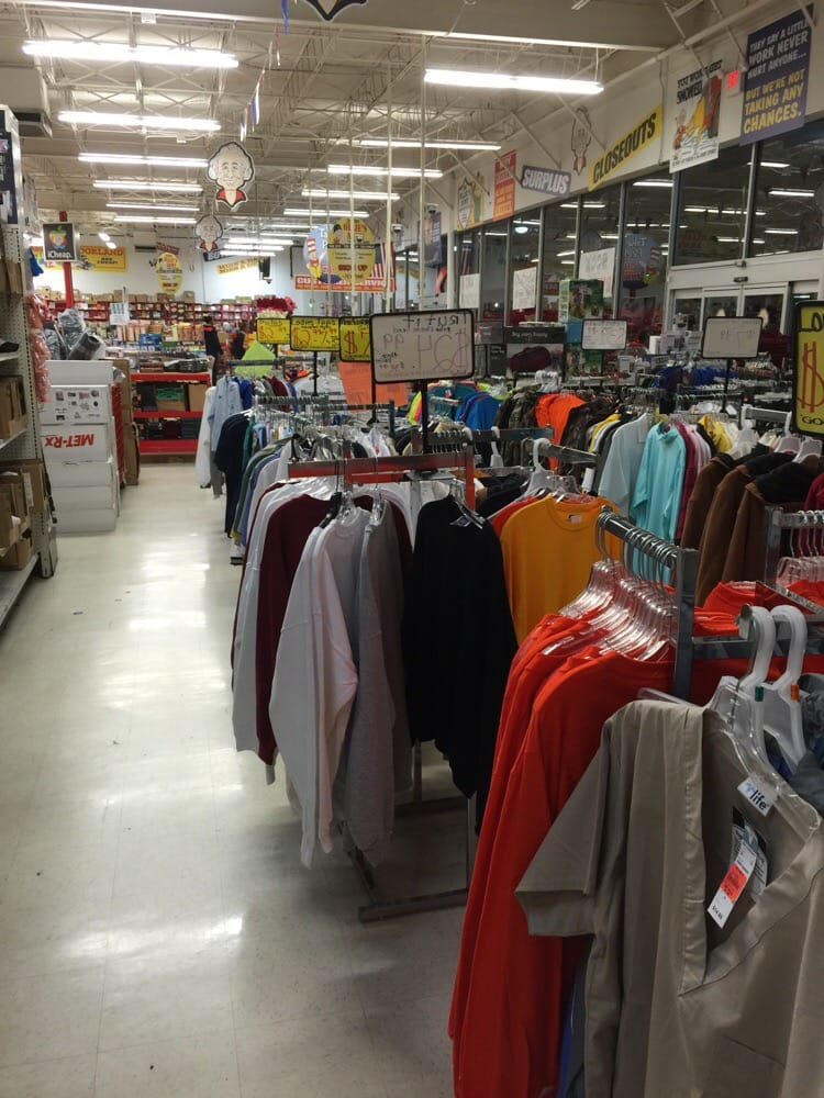 Ollie's Bargain Outlet 5768 Brainerd Rd, Chattanooga