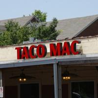 Taco Mac Chattanooga