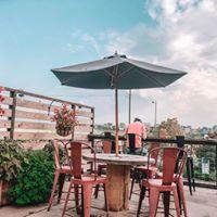 Basecamp Bar and Restaurant