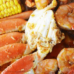 Pier 88 Boiling Seafood & Bar Chattanooga