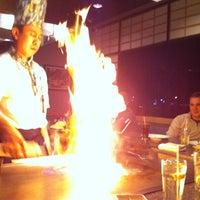 Ichiban Japanese Steak House and Sushi Bar