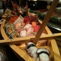 Fuji Steak & Sushi