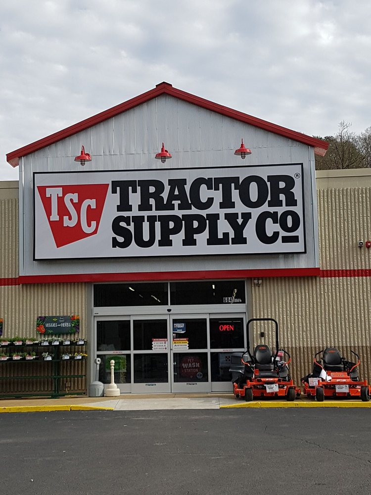 Tractor Supply 684 Signal Mountain Rd, Chattanooga