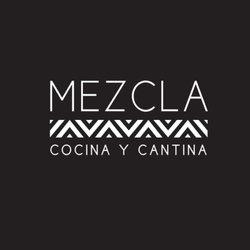 Mezcla Cocina Y Cantina