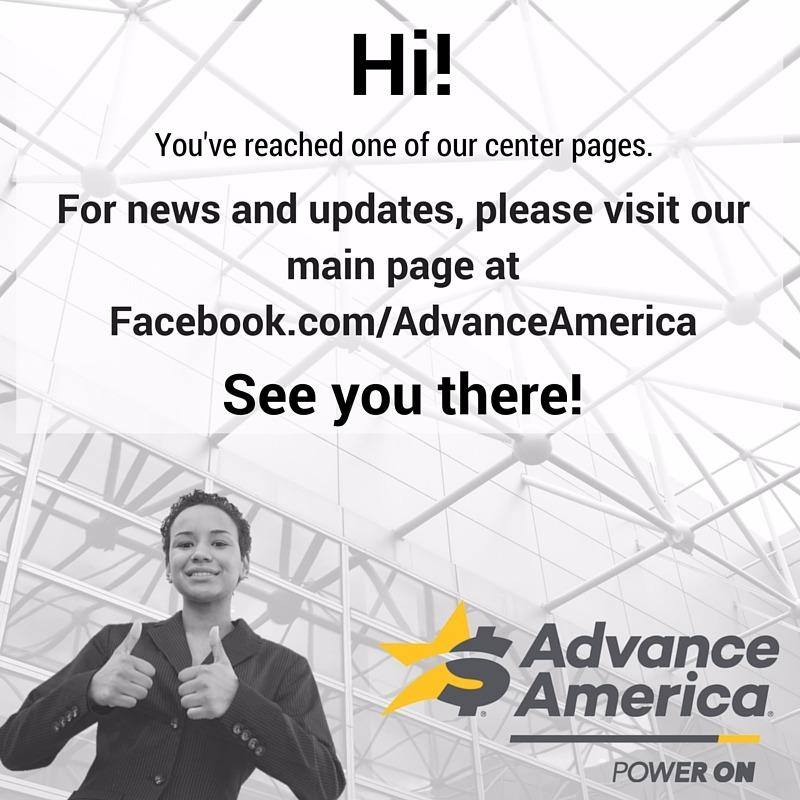 Advance America Clarksville