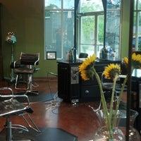 Lyndon's Salon & Day Spa