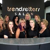 Trendsetters Salon & Suites