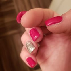 New luxury nails spa