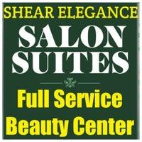 Shear Elegance Beauty & Barber