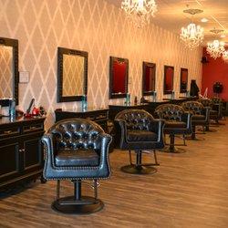 Morgan Zumbro Studios Hair & Lash Bar