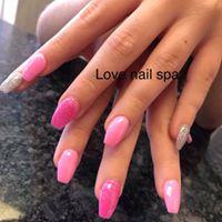 Love Nail Spa