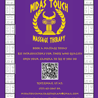 Midas Touch Massage Therapy