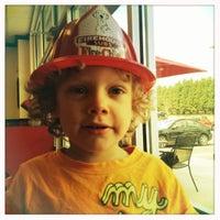 Firehouse Subs Paul Huff