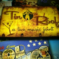 The Tin Roof 2