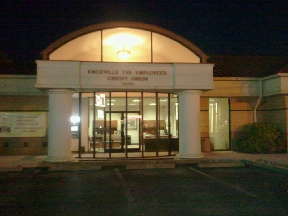 Coinstar Knoxville
