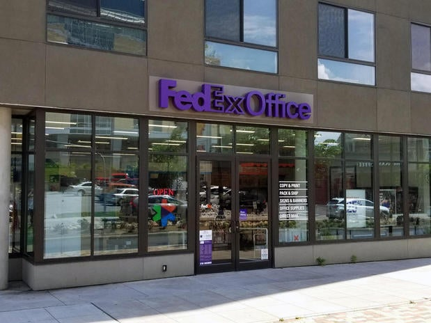 FedEx Knoxville