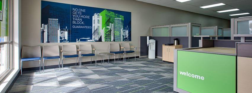 H&R Block Knoxville