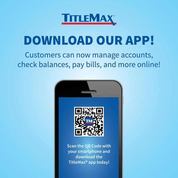 TitleMax Knoxville