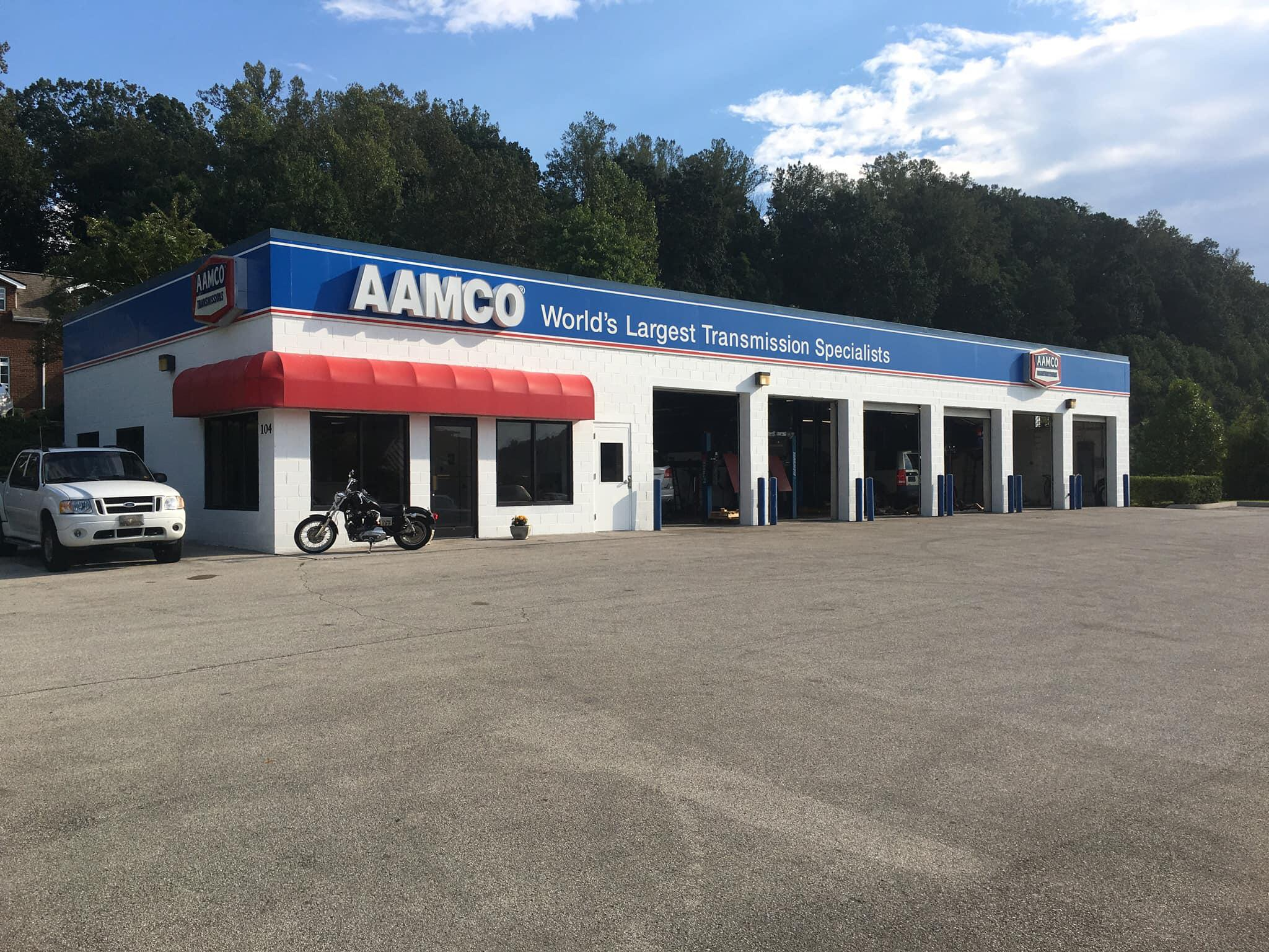 AAMCO Knoxville