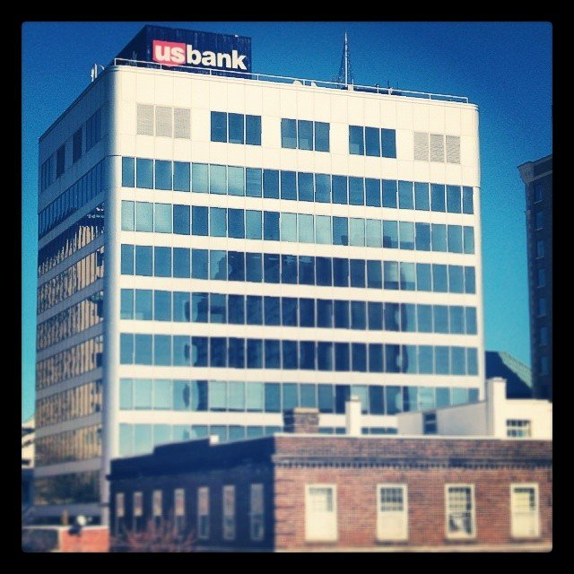 U.S. Bank Knoxville