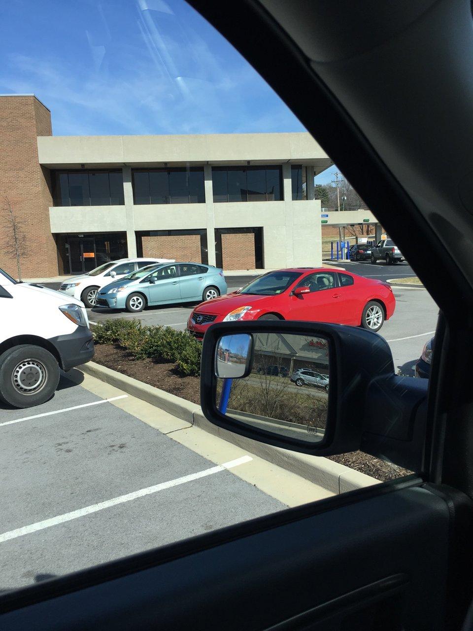 SunTrust Bank Knoxville
