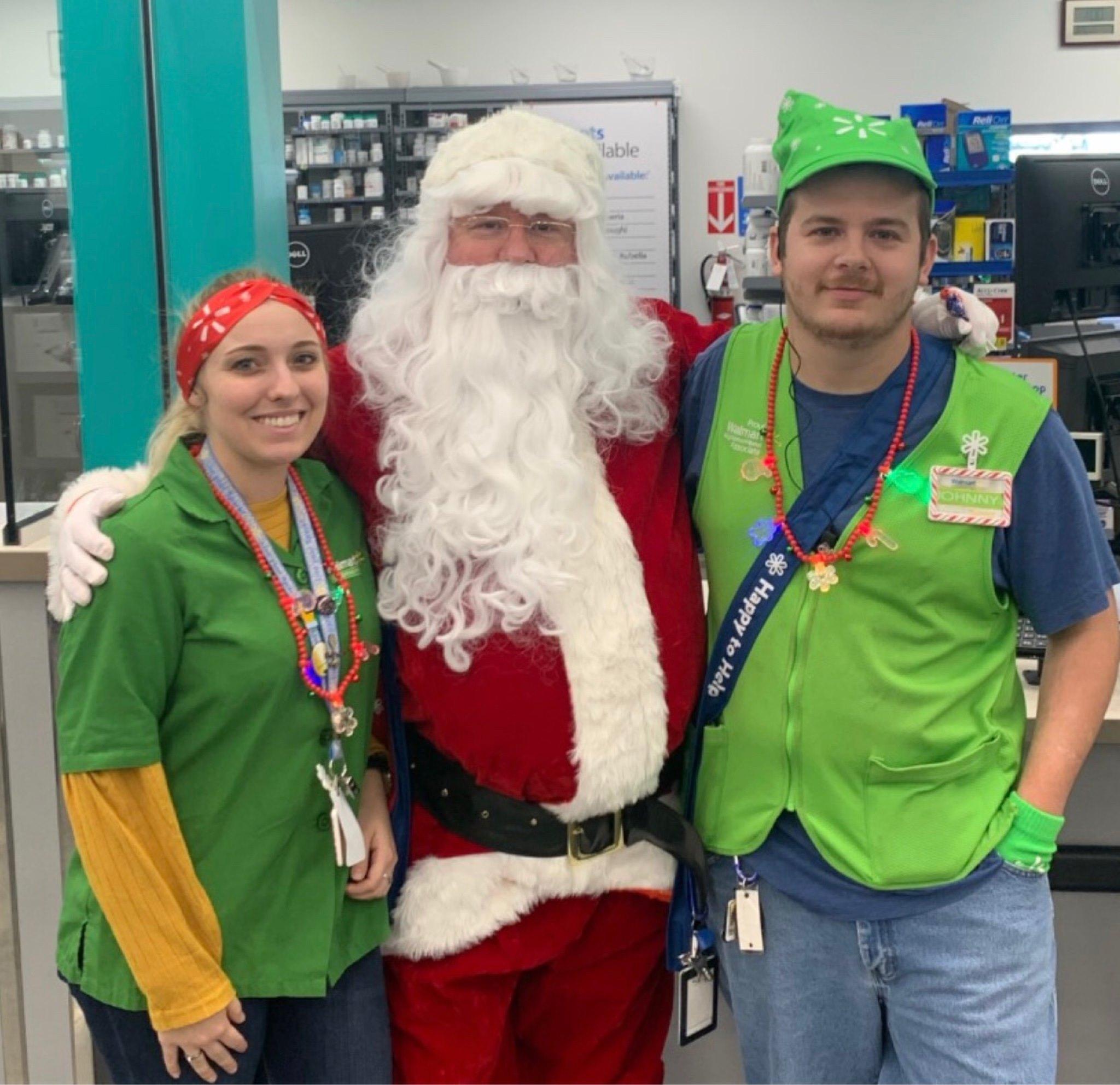 Walmart Pharmacy Knoxville