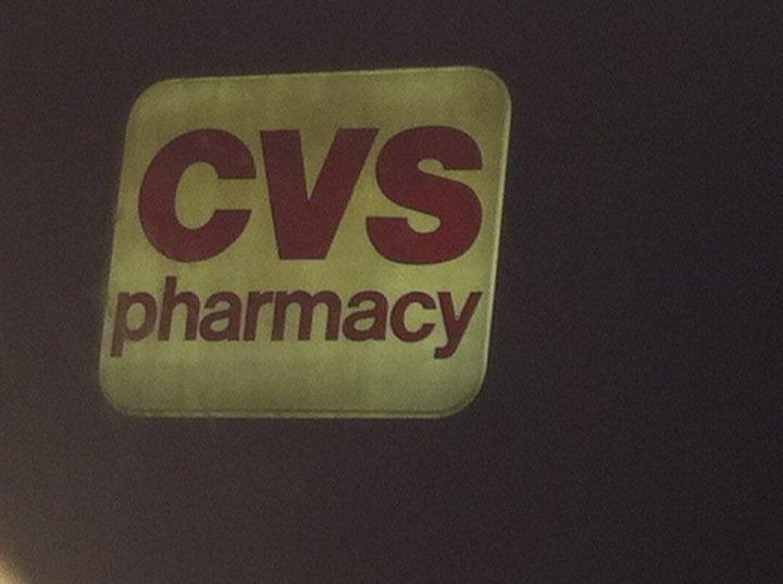 CVS Knoxville