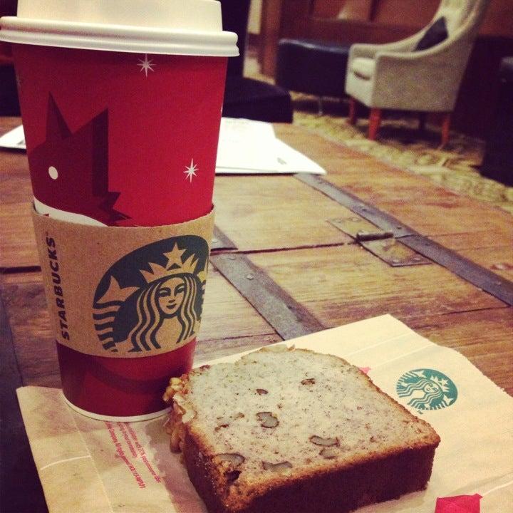 Starbucks Knoxville