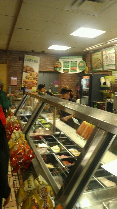 Subway Knoxville