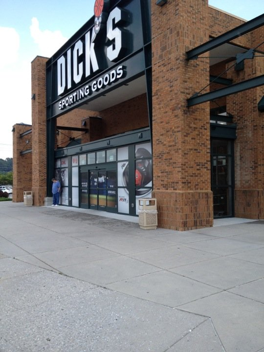 DICK'S Sporting Goods 221 N Peters Rd, Knoxville