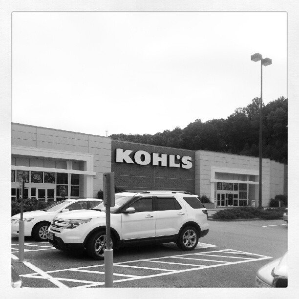 Kohl's Knoxville